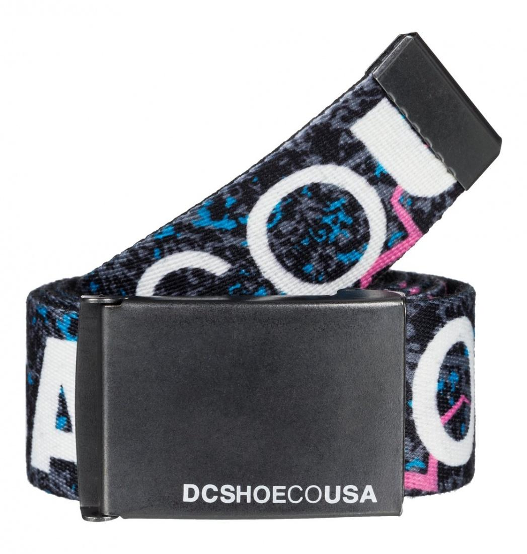 DC SHOES РЕМЕНЬ DC CHINOOK TX M BLTS KVJ3 МУЖ.