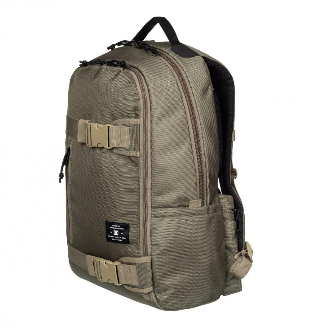 Рюкзак DC shoes Carryall III