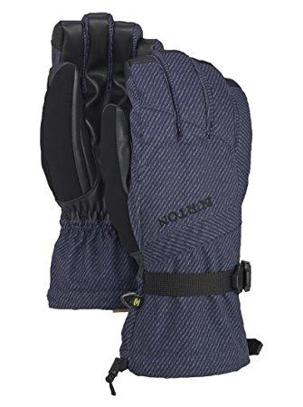 Burton Перчатки Burton Profile Glove MOOD INDIGO UNDERPAS S перчатки сноубордические marmot lifty glove black slate grey