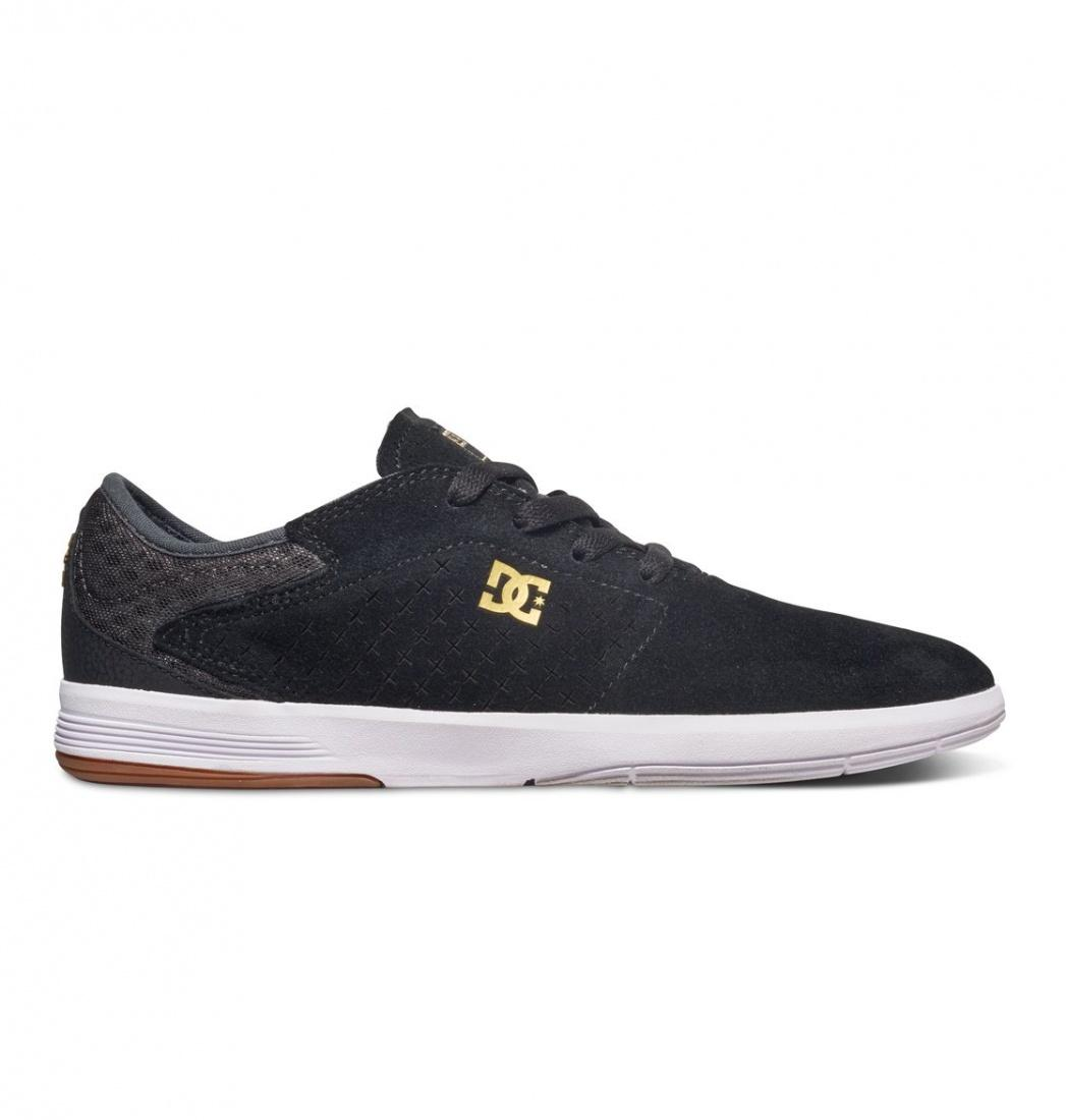 DC SHOES Кеды DC NEW JACK