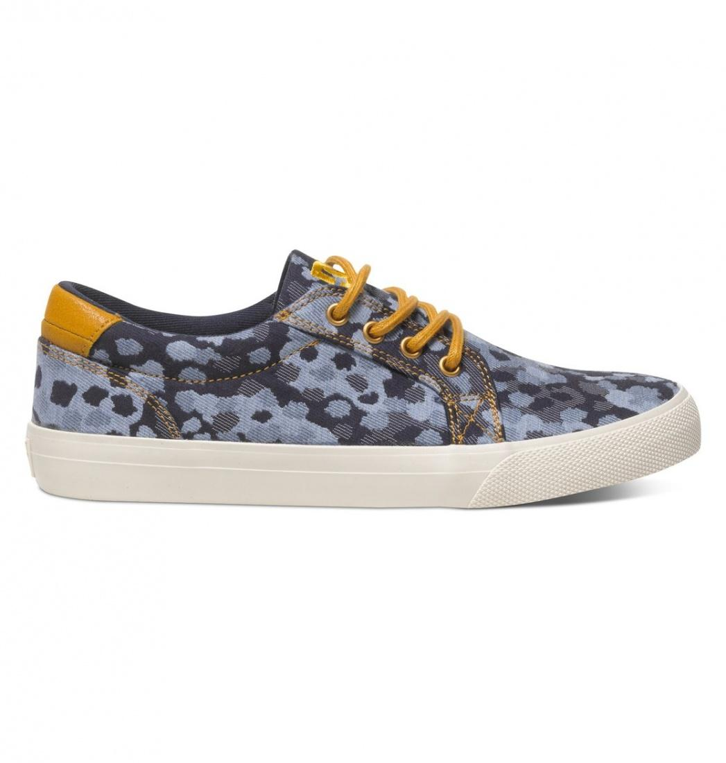 DC SHOES Кеды DC shoes Council SE Navy/Camel US 8 кеды кроссовки высокие dc council mid tx stone camo