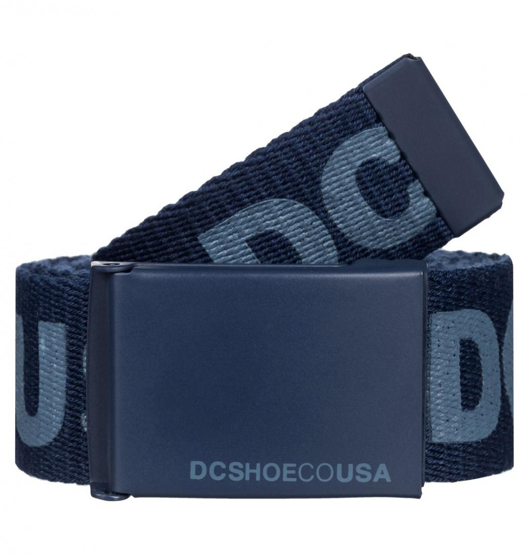 DC SHOES Ремень DC Chinook Belt