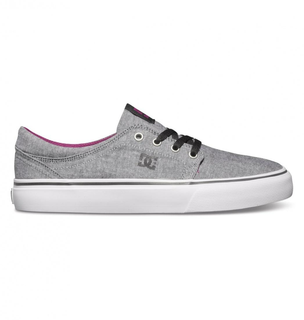 DC SHOES Кеды DC TRASE TX SE