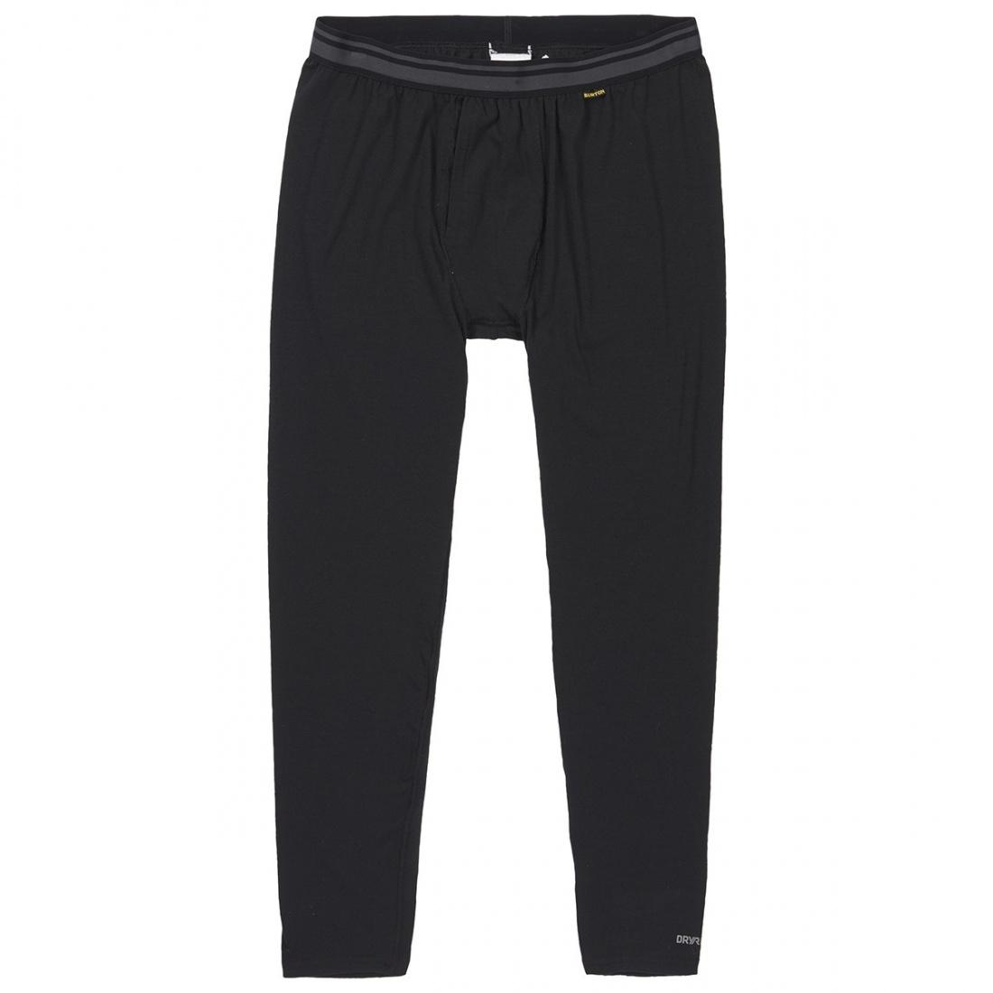 цены на Burton Термобелье Burton Midweight Base Layer Pant TRUE BLACK, , , FW18 L в интернет-магазинах