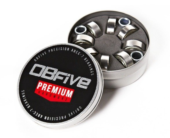 Подшипники OBfive Abec-7 Bearings