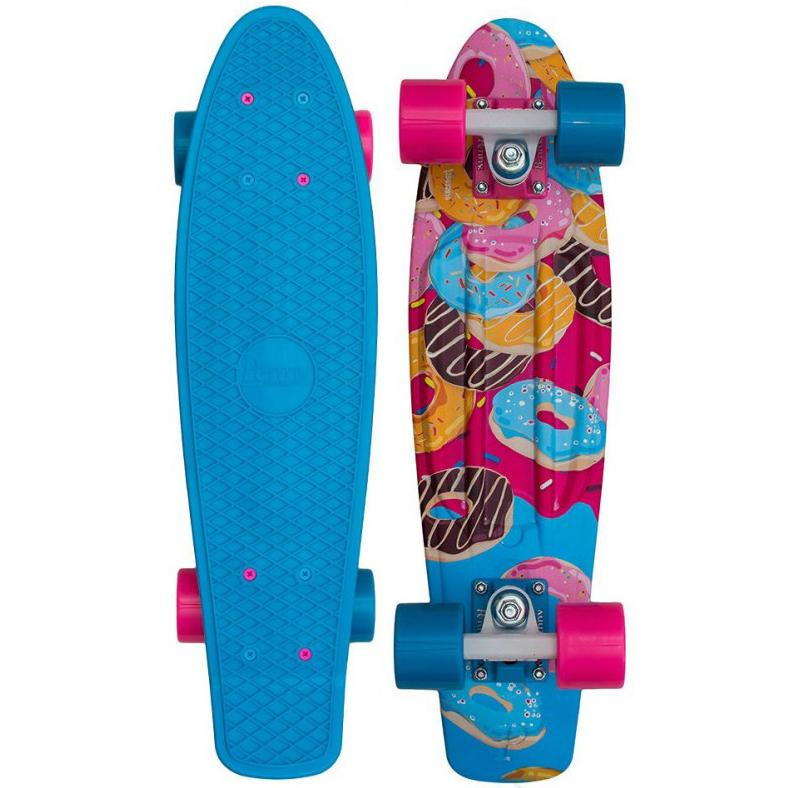 Лонгборд Penny Penny Original LTD SWEET TOOTH EU от Boardshop-1
