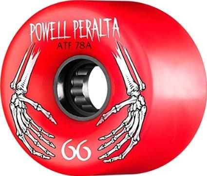 Колеса  Powell Peralta Powell Peralta All Terrain RED 69 от Boardshop-1