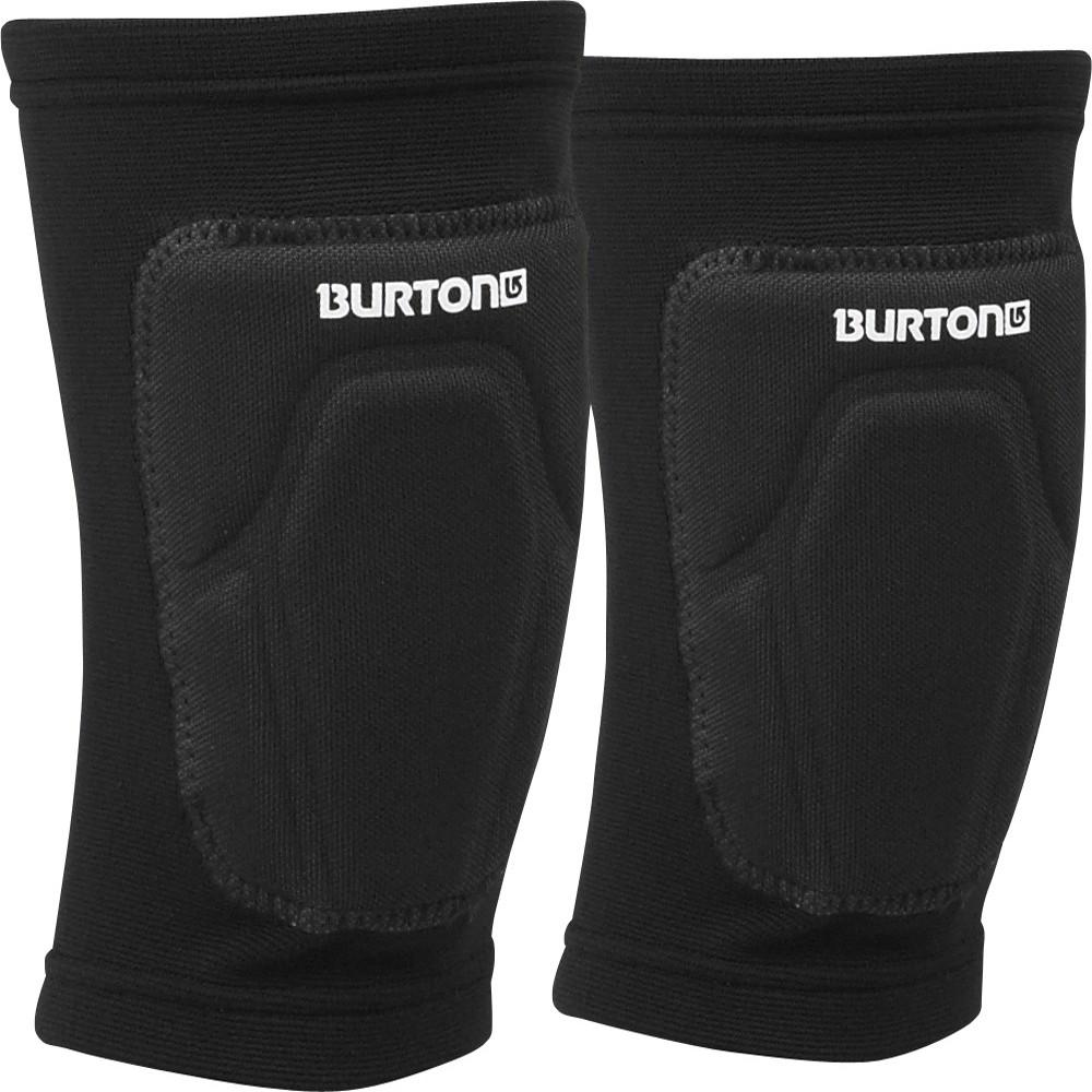 Burton Наколенники Burton BASIC TRUE BLACK S