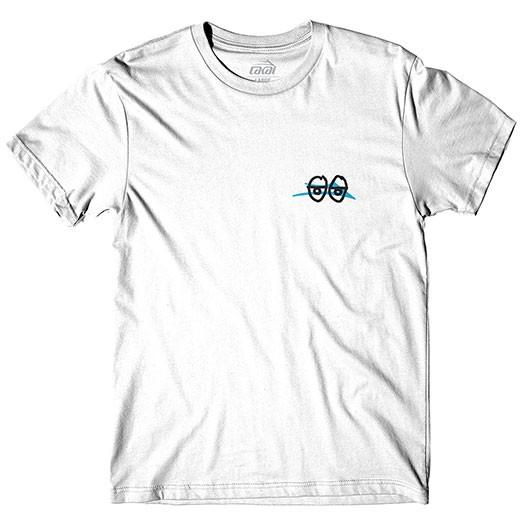 Lakai Футболка Lakai KROOKED - TEE White XL