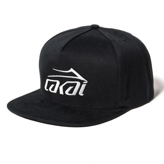 Бейсболка Lakai CLEAN - Snap - HAT
