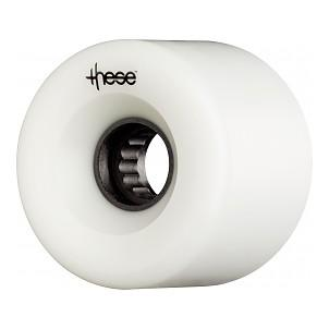 Колеса  These These ATF 327 Opaque White 69 80A от Boardshop-1