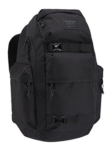 Burton Рюкзак Burton Kilo TRUE BLACK One size burton рюкзак bravo pack gry hthr dimnd rpstp fw17