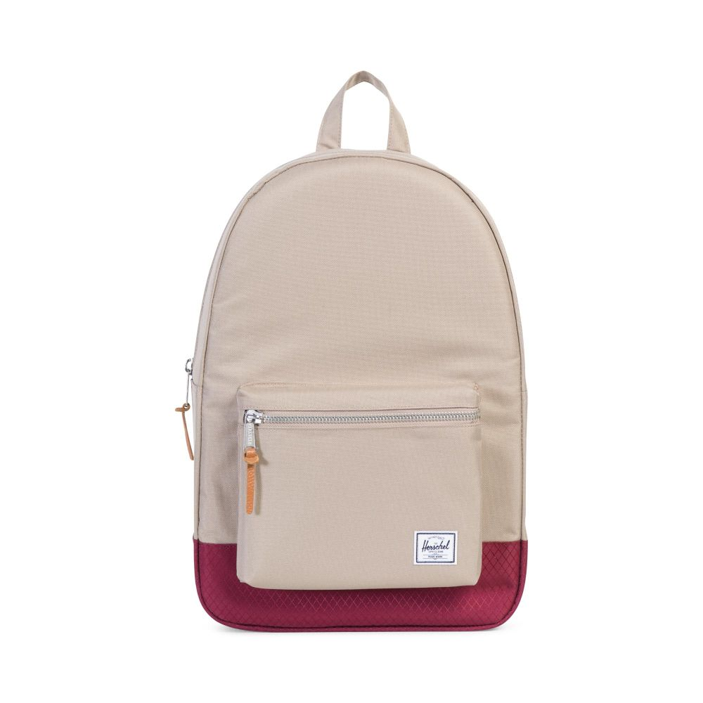 Herschel Рюкзак Herschel Settlement Brindle/Windsor Wine One size стоимость