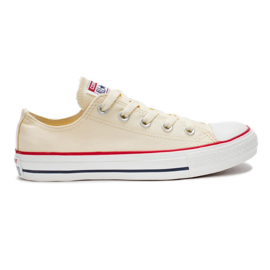 Кеды Converse CONVERSE All Star OX Unbleach White 44.5 от Boardshop-1