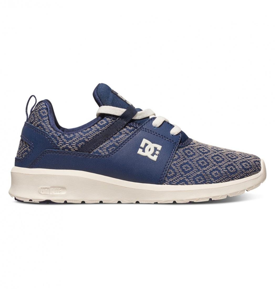DC SHOES Кеды DC HEATHROW SE