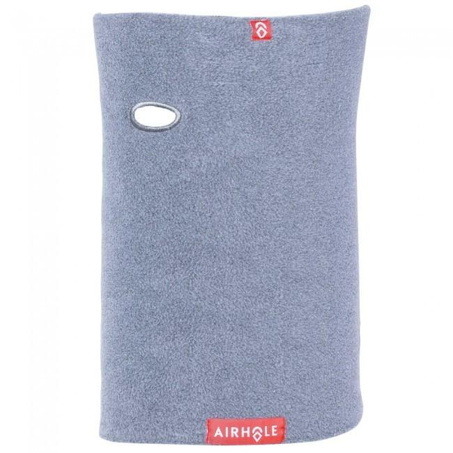 Airhole Гейтор Airhole Airtube Microfleece Heather Grey, , , FW18 S/M баклава airhole balaclava hinge polar heather grey