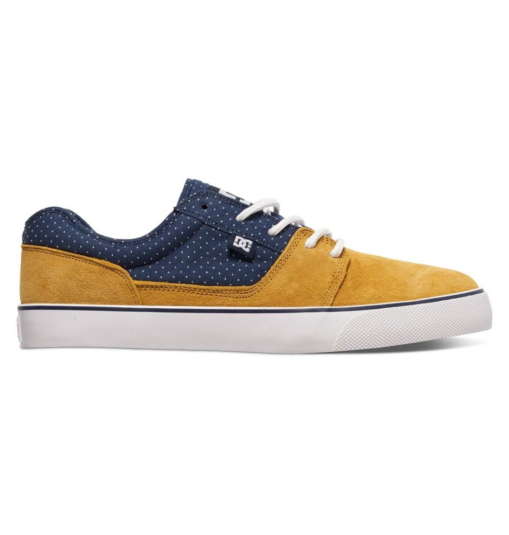 DC SHOES Кеды DC TONIK SE