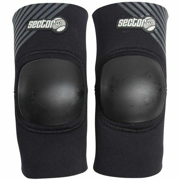 Фото  Sector9 Sector9 Gasket Elbow Pads Black L XL