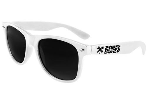 Bones Очки Bones RAT Sunglasses White ontario knife rat 1