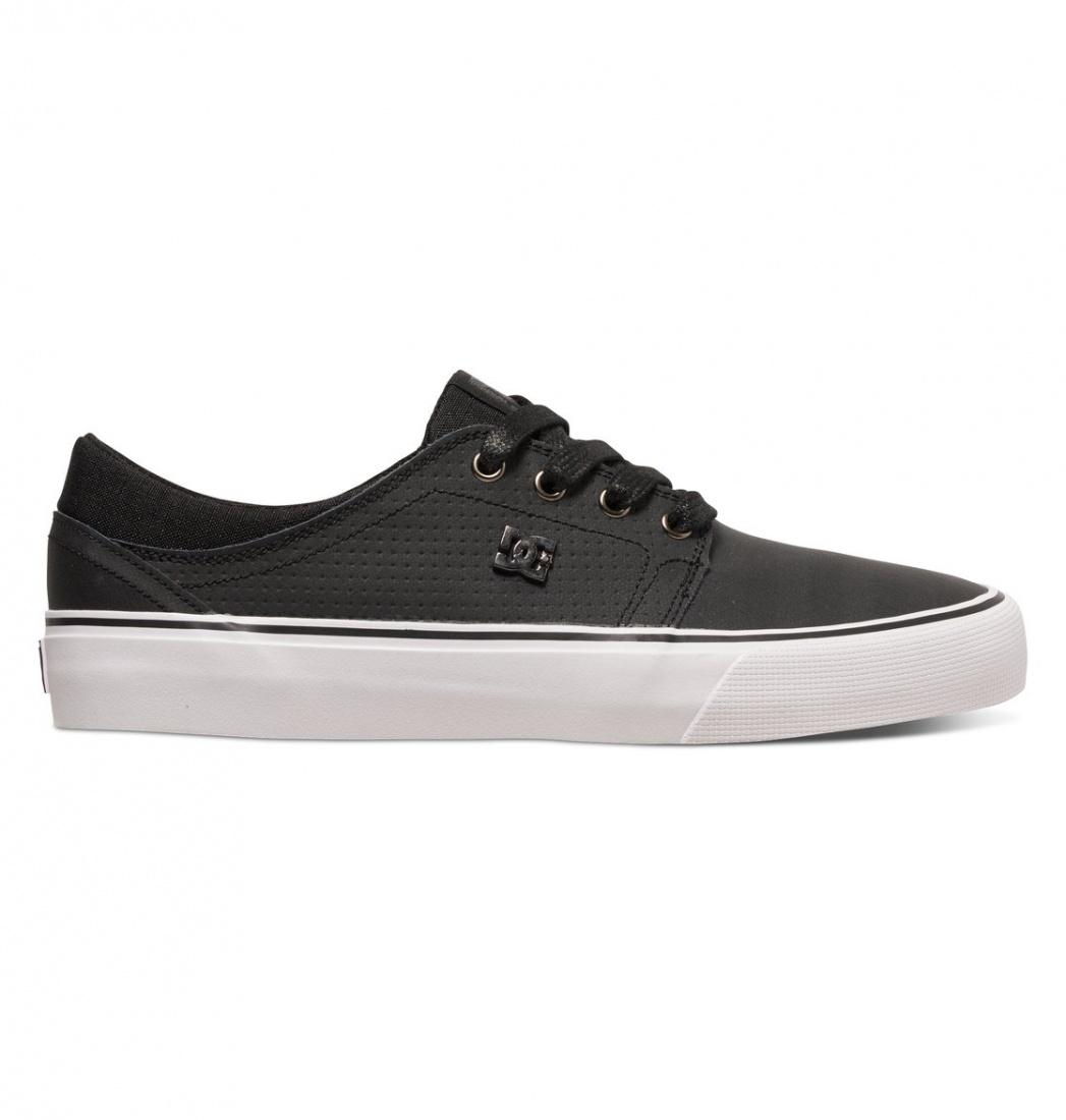 DC SHOES Кеды DC TRASE LE