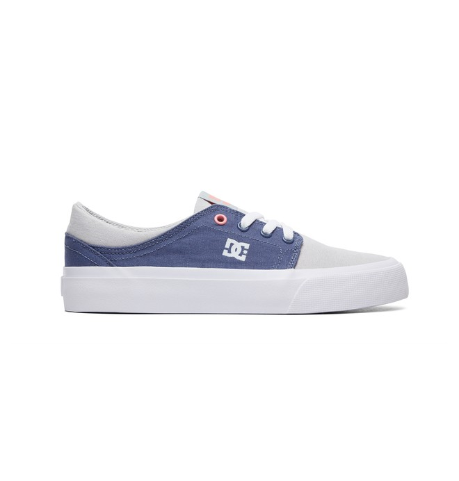 Кеды DC SHOES 16167418 от Boardshop-1