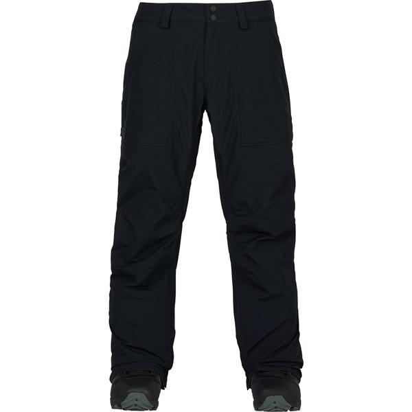 Burton Штаны для сноуборда Burton Gore Ballast TRUE BLACK M viking love gore tex