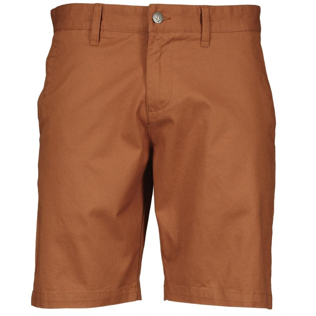 Volcom Шорты Volcom Frickin Tight Chino Hazelnut 32