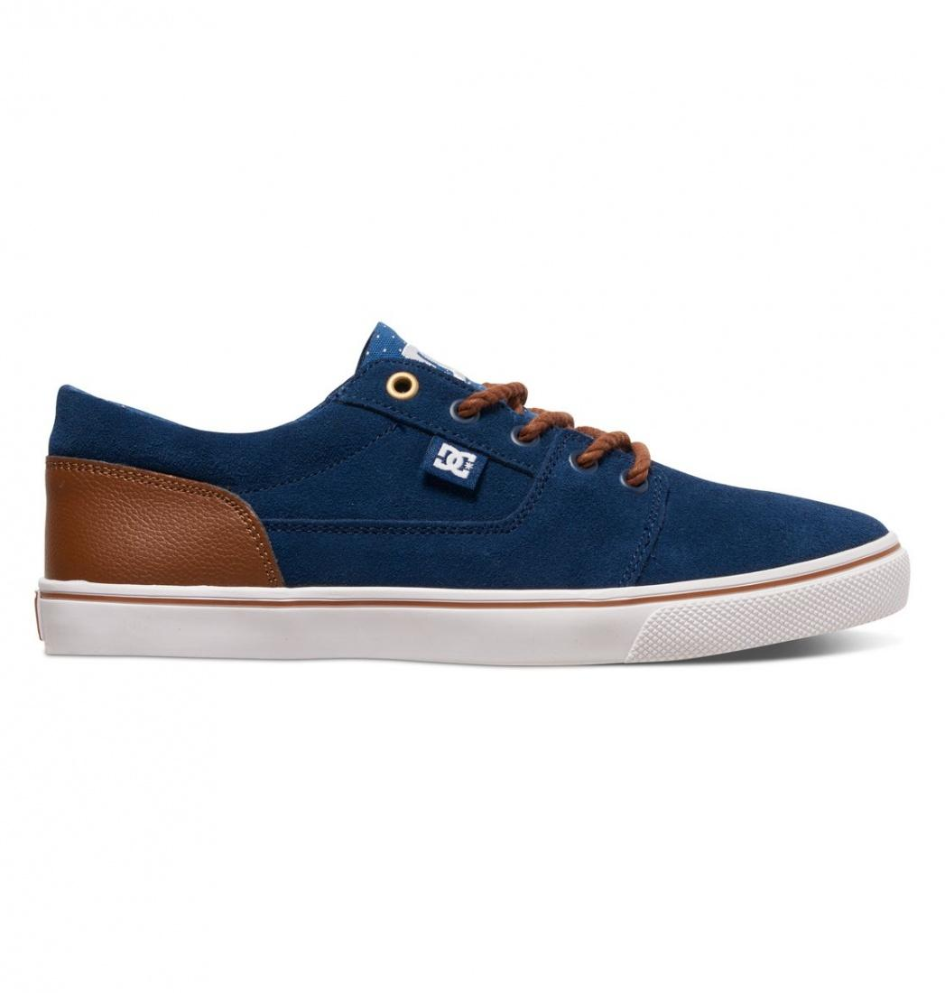 DC SHOES Кеды DC TONIK