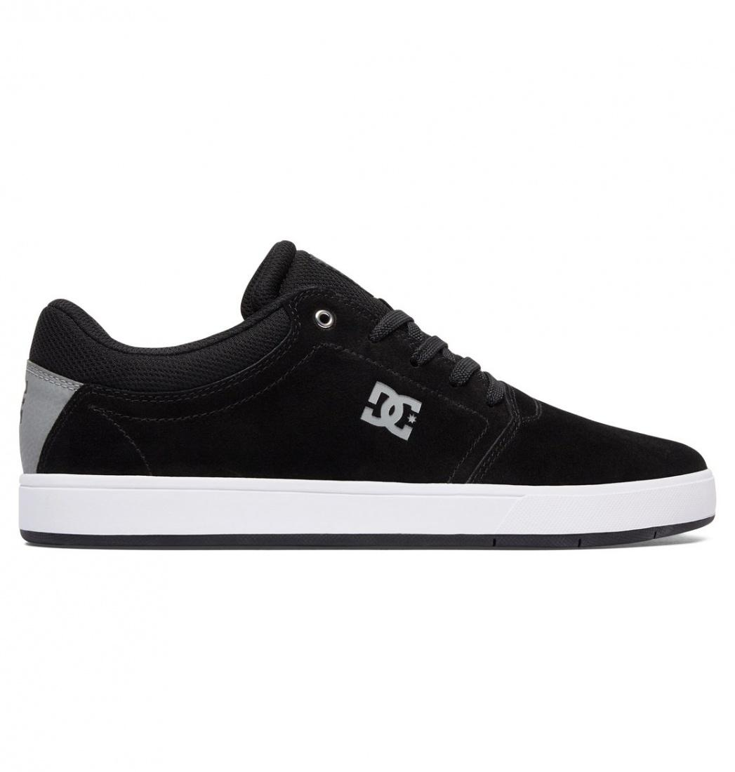 DC SHOES Кеды DC shoes Crisis BLACK/ARMOR, , FW17 US 9 dc shoes кеды dc shoes tonik w j black aqua 8