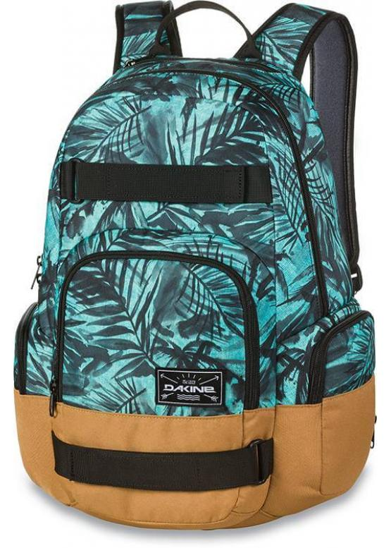 купить DAKINE Рюкзак Dakine Atlas PAINTED PALM 25 л недорого