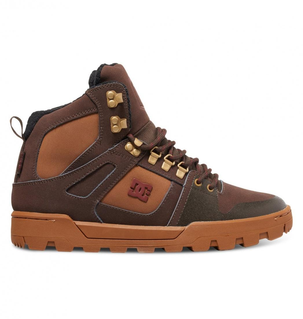 DC SHOES Ботинки DC Spartan High