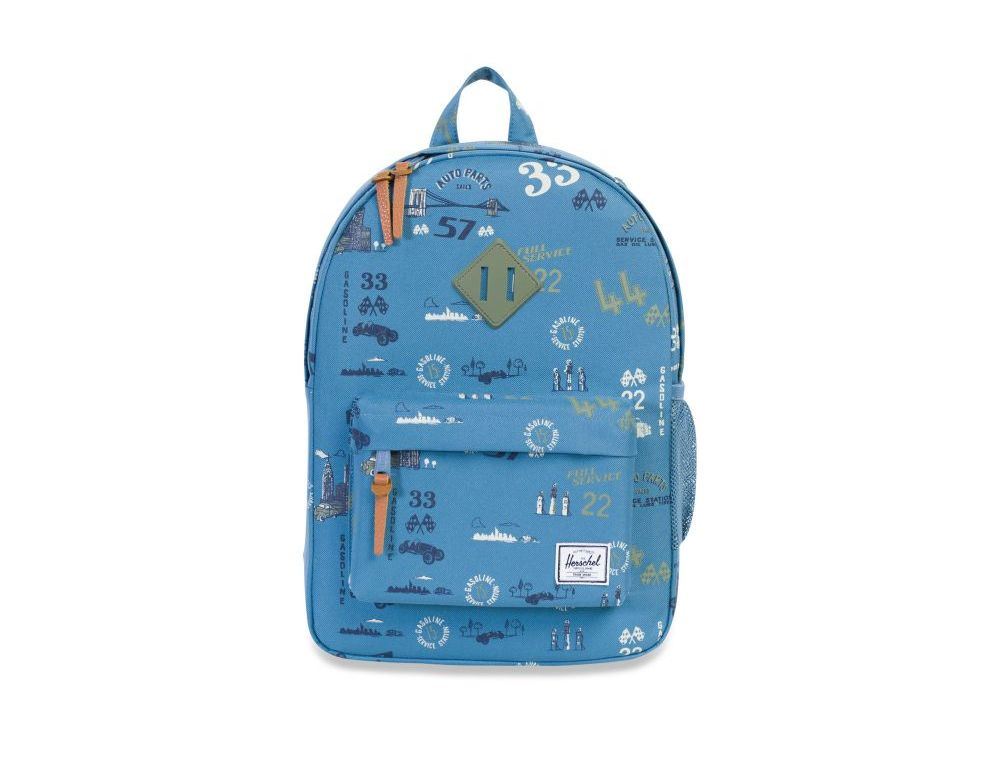 Рюкзак Herschel Heritage Youth