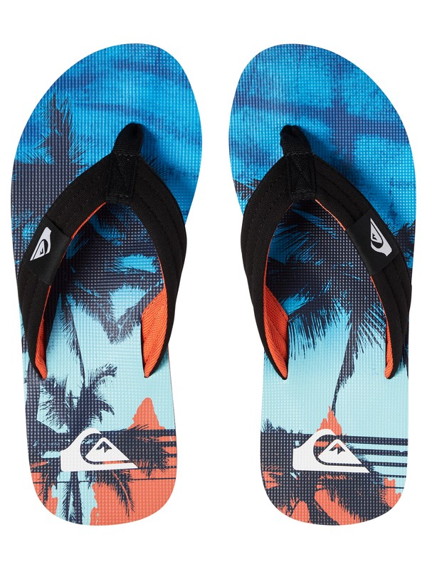 Шлепанцы Quiksilver&CO 16189565 от Boardshop-1