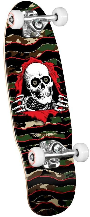 Powell Peralta Скейтборд в сборе Powell Peralta Micro Mini Ripper 05 7.5 powell peralta скейтборд в сборе powell peralta micro mini ripper 05 camo 7 5