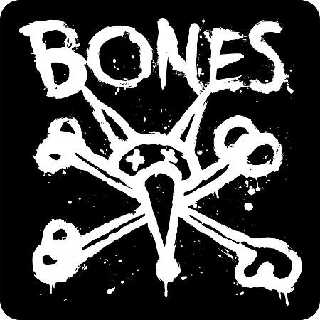 Bones Наклейка Bones VATO EVENT 16 16 city of bones