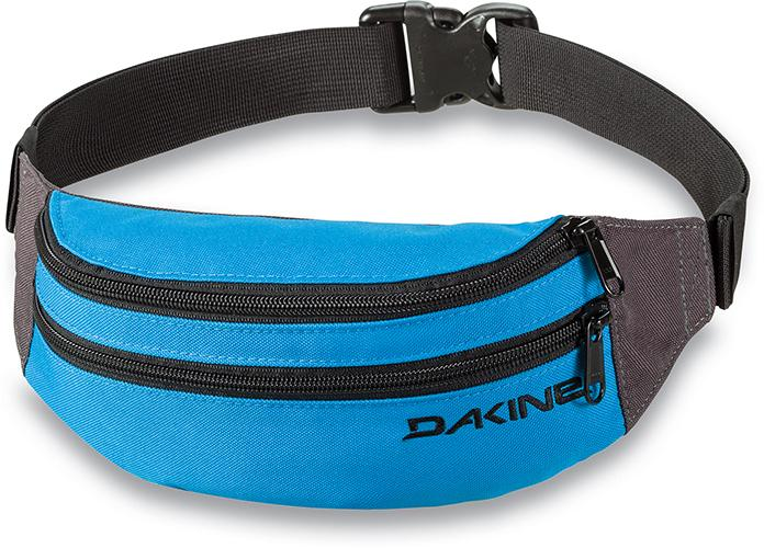 DAKINE Сумка поясная Dakine Classic Hip Blue One size lost ink lost ink lo019bwfyj55