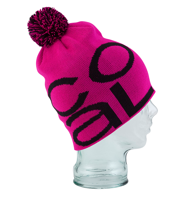 Шапка Coal Coal The Logo Magenta от Boardshop-1