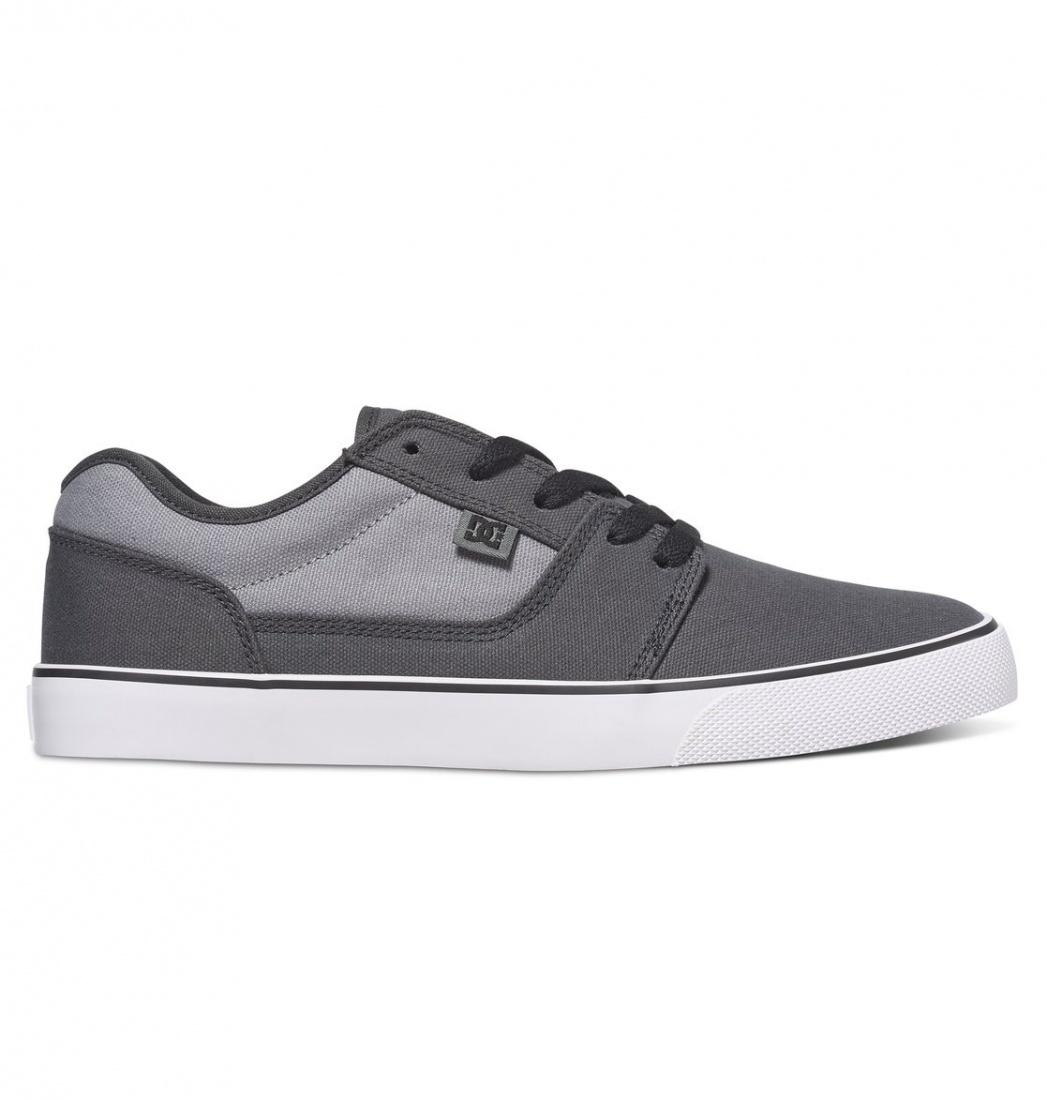 DC SHOES ПОЛУКЕДЫ TONIK TX M SHOE CRY муж. (8.5D, CRY, CHARCOAL/COOL GREY, , SS17)
