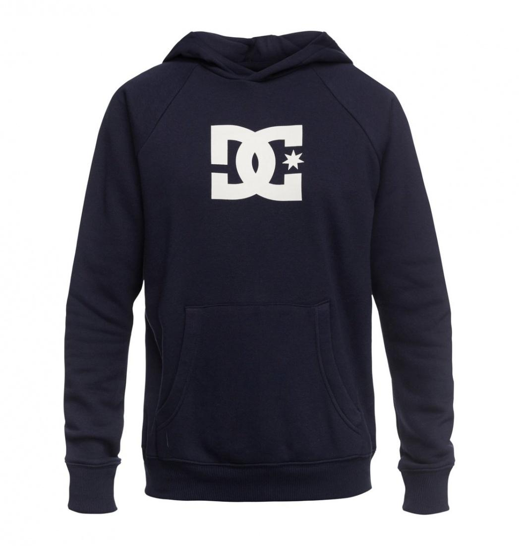 DC SHOES Толстовка DC shoes Star DARK INDIGO, , FW17 S