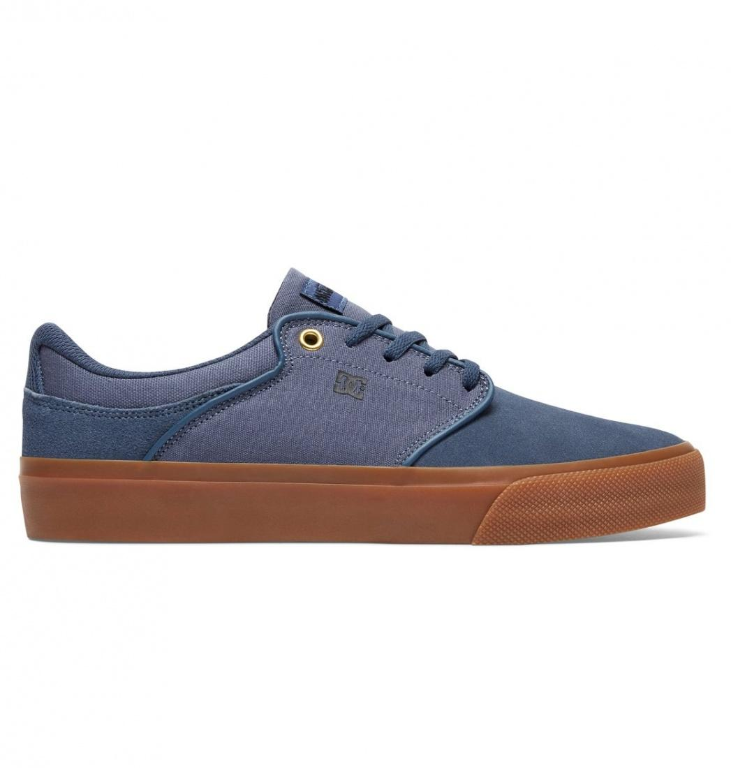 DC SHOES Кеды DC shoes Mikey Taylor Vulc NAVY/GUM US 11 dc shoes кеды dc council se navy camel 8