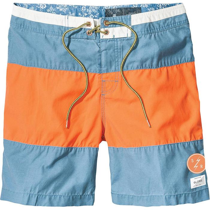 Шорты Globe Rumblings Boardshort