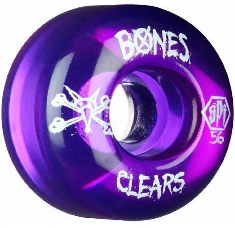 Bones Колеса для скейтборда Bones SKATEPARK CLEAR Purple 55 мм empirical evaluation of operational efficiency of major ports in india
