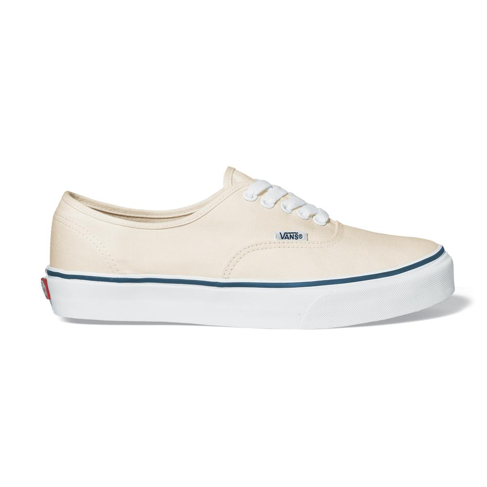 Кеды Authentic Sneaker (8.5, White, , , , )
