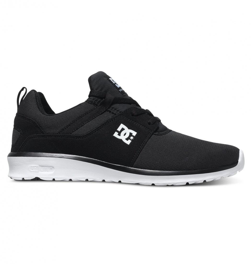 DC SHOES Кроссовки DC shoes Heathrow  10.5 кроссовки детские dc heathrow se green grey white