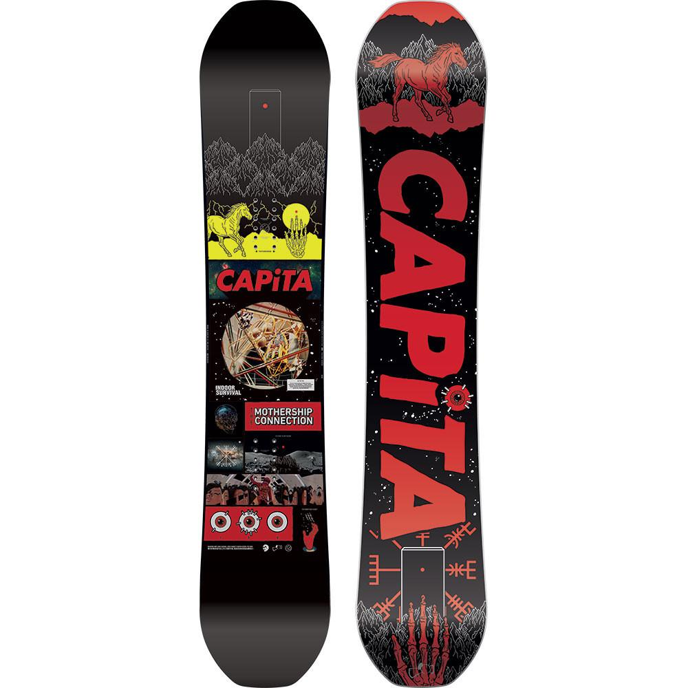 Сноуборд Capita INDOOR SURVIVAL от Board Shop №1