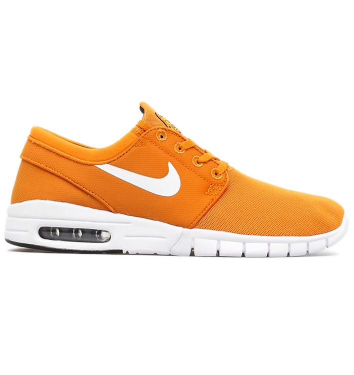 Nike SB Кеды STEFAN JANOSKI MAX (12, Sunset/White-Obsidian , , SP16)