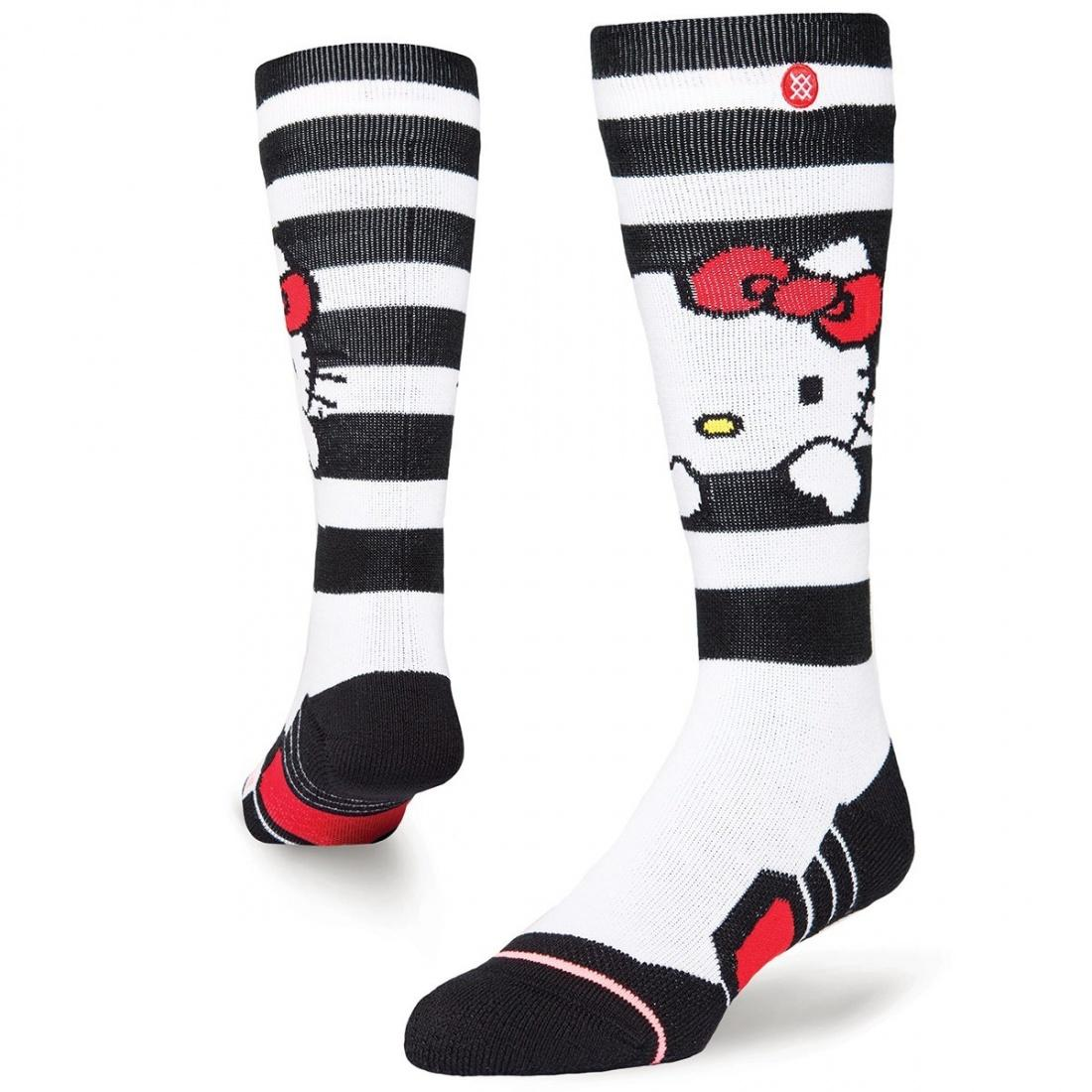 Stance Носки сноубордические Stance Snow Hello WHITE M grimm brothers snow white