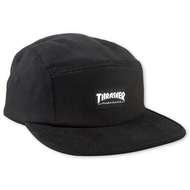Бейсболка Thrasher 5-Panel Cap от Board Shop №1