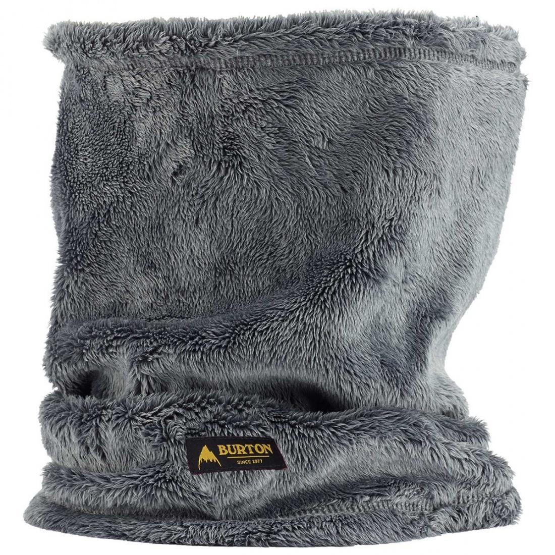 Burton Гейтор Burton Cora Neck Warmer TRUE BLACK, , , FW18 One size burton парафин burton all season fast wax gray fw18 one size