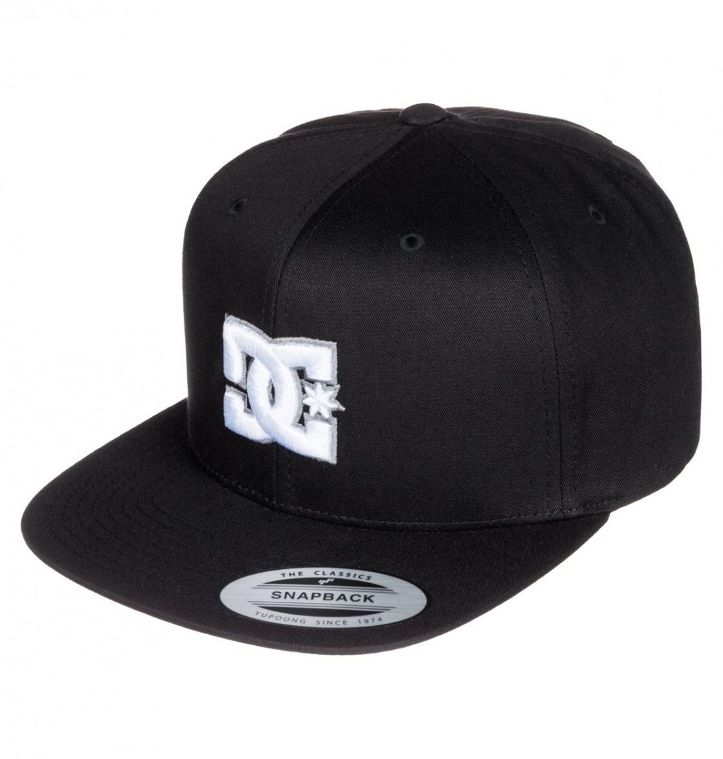 Бейсболка DC shoes Snappy от Board Shop №1